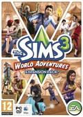 Click aquí para ver los 5 comentarios de Los Sims 3 Expansión: Trotamundos