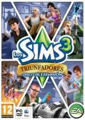 Click aquí para ver los 3 comentarios de Los Sims 3: Triunfadores (Expansión)