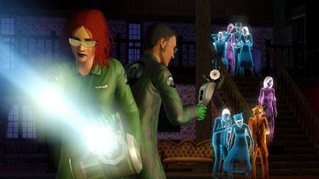 Los Sims 3 - Triunfadores. ¿Serás capaz de llevar a tu Sim a lo más alto?