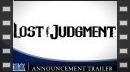 vídeos de Lost Judgment