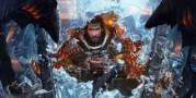 Impresiones de Lost Planet 3, el nuevo experimento de Capcom para PS3, Xbox 360 y PC