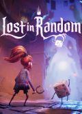 Lost in Random portada