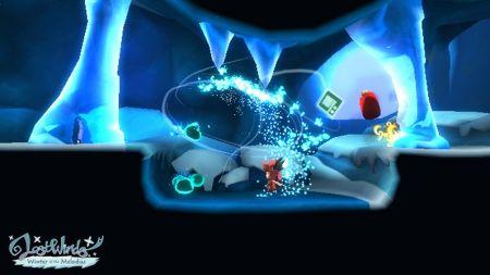 LostWinds: Winter Of The Melodias - Los vientos plataformeros volverán a soplar en Wiiware... ¡Antes de lo que esperas!