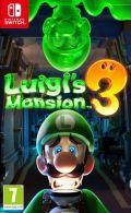portada Luigi's Mansion 3 Nintendo Switch
