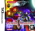 Lunar Knights DS