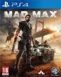 Danos tu opinión sobre Mad Max