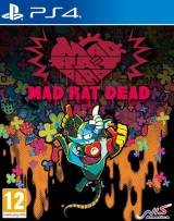 Mad Rat Dead PS4