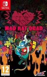 Click aquí para ver los 1 comentarios de Mad Rat Dead