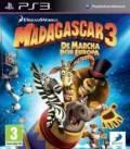 Madagascar 3: De Marcha por Europa  PS3