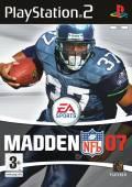 Madden NFL 07 PS2