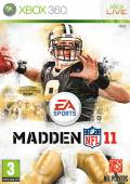 Madden NFL 11 XBOX 360