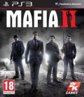 Mafia II portada