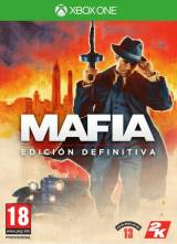 Mafia: Definitive Edition XONE