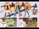 Imágenes recientes Mahou Sensei Negima - Pctio Fight