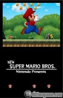 Posible presentación de Mario 128 en la conferencia de Nintendo