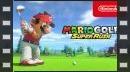 vídeos de Mario Golf: Super Rush