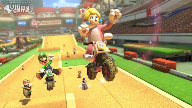¿Nintendo en el camino correcto? Analizamos los resultados positivos de la compañía imagen 1