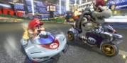 El contenido del segundo DLC de Mario Kart 8, al descubierto