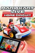 Mario Kart Live: Home Circuit portada