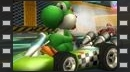 vídeos de Mario Kart Wii