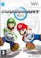 Mario Kart Wii portada