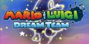 El dúo de fontaneros protagoniza un nuevo RPG en 3DS