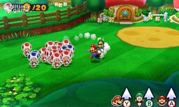 Nintendo 3ds Articulos Ultimagame