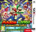 Mario & Luigi: Superstar Saga + Secuaces de Bowser 3DS