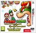 Mario & Luigi: Viaje al centro de Bowser <|> Las peripecias de Bowsy 3DS