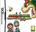 Click aquí para ver los 40 comentarios de Mario & Luigi: Viaje al Centro de Bowser