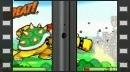 vídeos de Mario & Luigi: Viaje al Centro de Bowser
