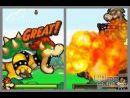 Imágenes recientes Mario & Luigi: Viaje al Centro de Bowser