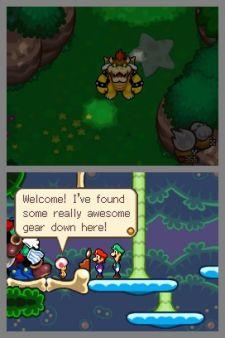 Un vistazo a la historia del juego, incluyendo la nueva parte con Bowsy