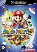 Danos tu opinión sobre Mario Party 5