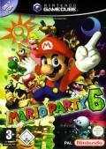 Mario Party 6 CUB