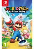 Danos tu opinión sobre Mario + Rabbids: Kingdom Battle
