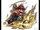 imágenes de Mario Strikers Charged Football