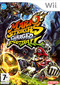 Mario Strikers Charged Football portada