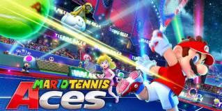 Análisis de Mario Tennis Aces