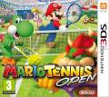 Mario Tennis Open 3DS