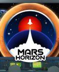 Mars Horizon portada