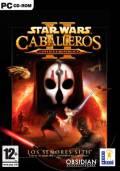 Star Wars Caballeros de la Antigua República II: Los Señores Sith