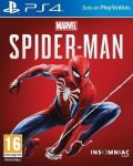 portada Marvel's Spider-Man PlayStation 4
