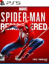Marvel's Spider-Man: Remastered PS5