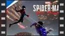 vídeos de Marvel's Spider-Man: Miles Morales