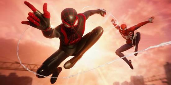 Análisis de Marvel's Spider-Man: Miles Morales