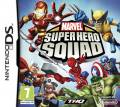 Marvel Super Hero Squad DS