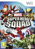 Marvel Super Hero Squad WII