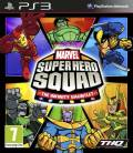 Marvel Super Hero Squad: Infinity Gauntlet PS3