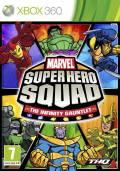 Marvel Super Hero Squad: Infinity Gauntlet XBOX 360